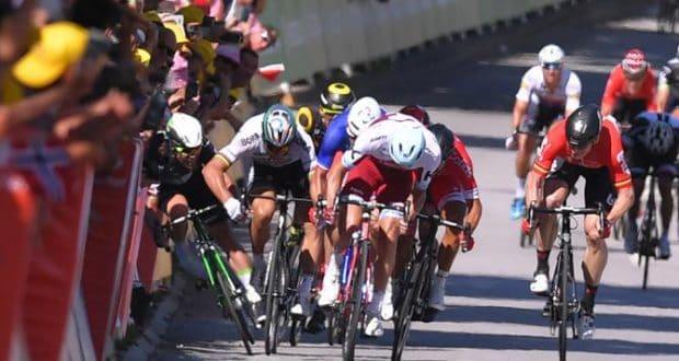 Sagan Cavendish scommesse ciclismo
