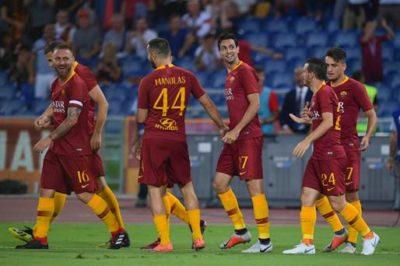 AS Roma 2019/20