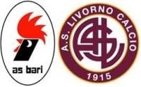 Bari Livorno
