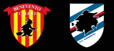Benevento Sampdoria