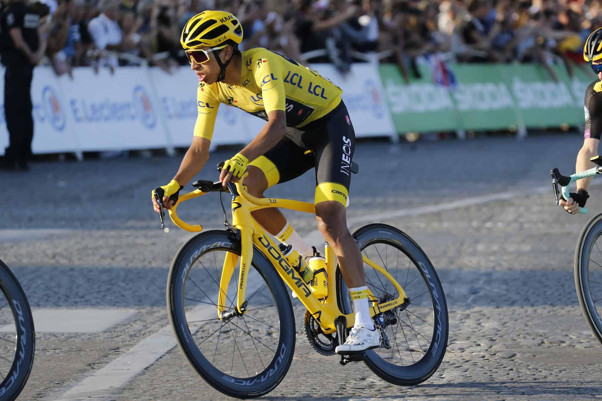 bernal tour scommesse ciclismo