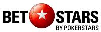 Betstars, un bookmaker che opera in Italia.