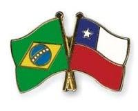 Brasile Cile
