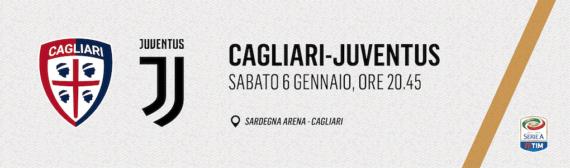 Cagliari Juventus
