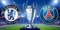 Chelsea PSG Paris Saint-Germain