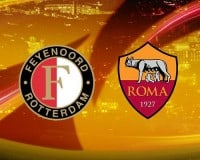 Feyenoord Roma