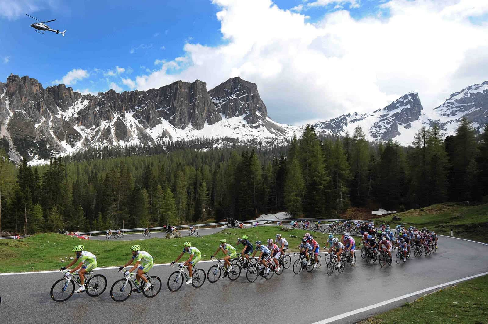 giro scommesse ciclismo