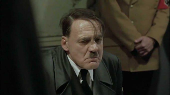 Hitler perde una multipla per un gol