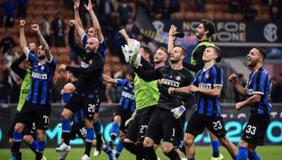 Inter 2019/20