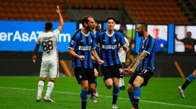 Diego Godin, Inter