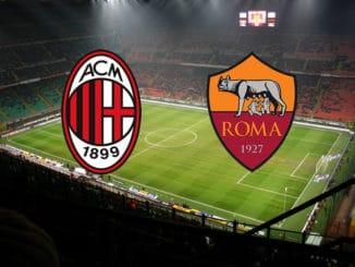 Milan-Roma