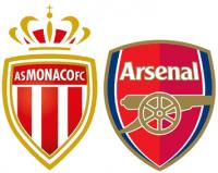 Monaco Arsenal