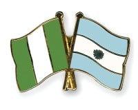 Nigeria Argentina