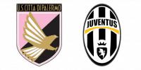Palermo Juventus