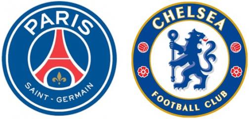 PSG Paris Saint Germain Chelsea
