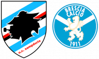 Sampdoria Brescia