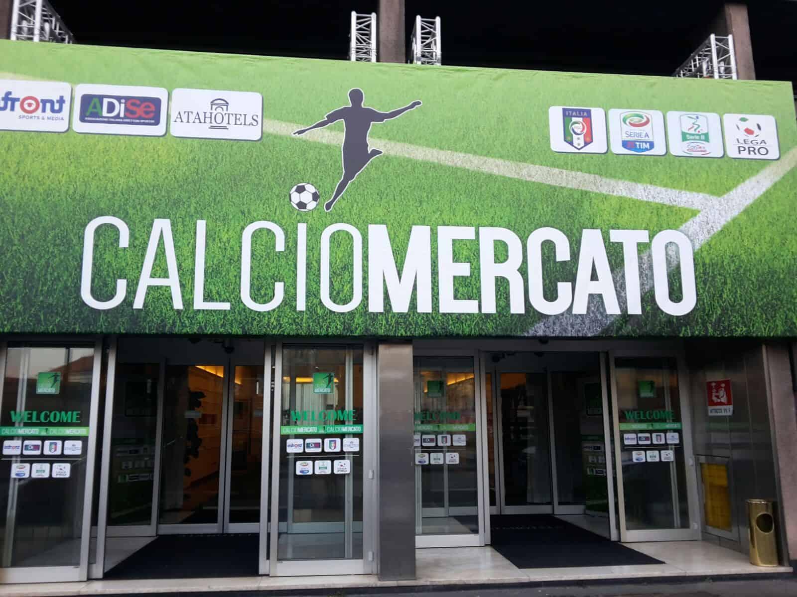 scommesse Calciomercato sede