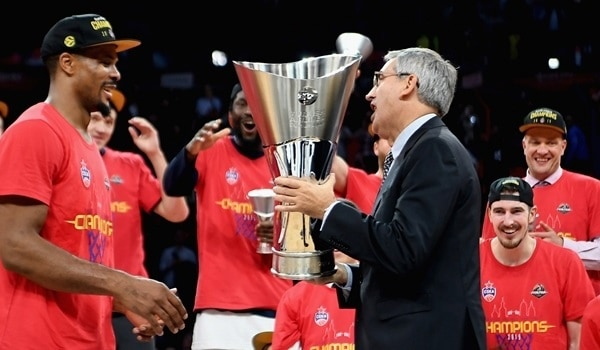 scommesse basket eurolega