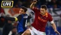 Scommesse live su Inter Roma