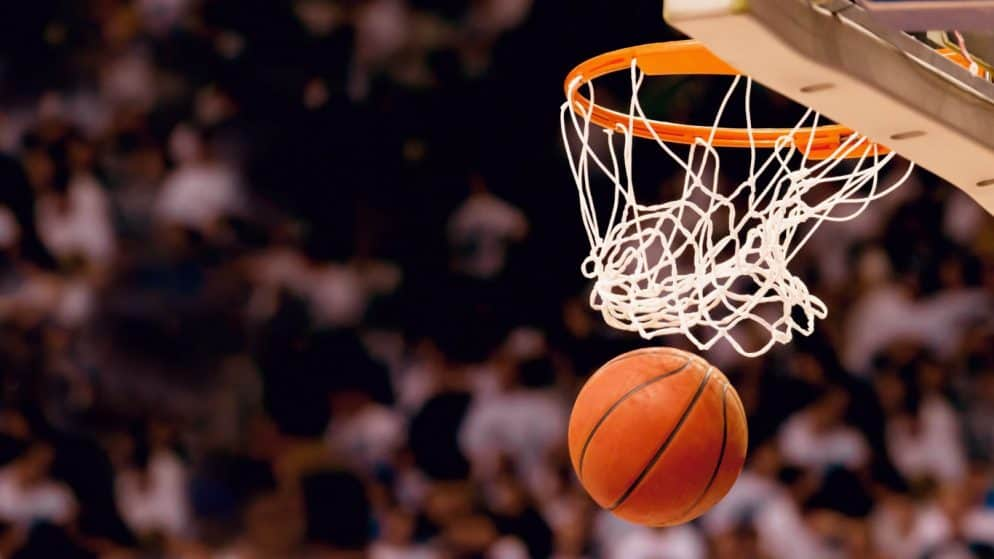 scommesse sul basket
