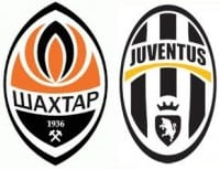 Shakhtar Donetsk-Juventus