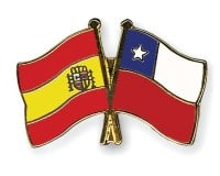 Spagna Cile