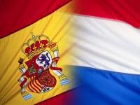 Spagna Olanda