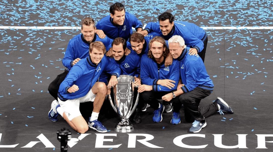 tennis laver cup 2021 diretta streaming
