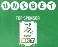 Unibet, un bookmaker che opera in Italia, presente nella classifica dei Top bookmaker di 123scommesse.it.